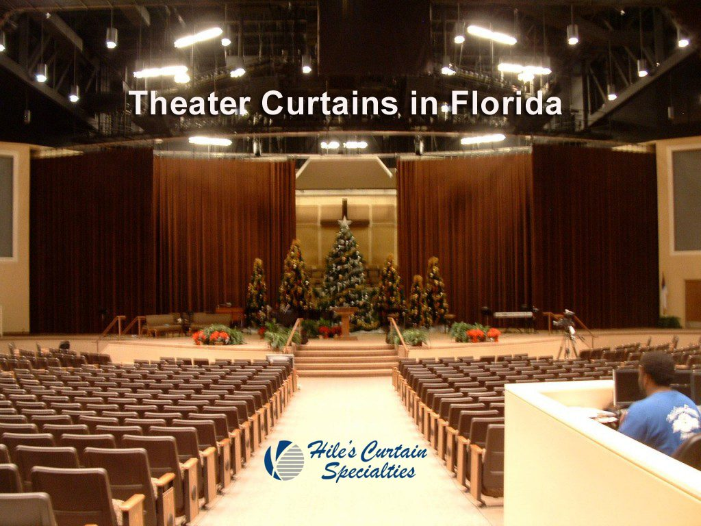 Stage curtains and rigging - New Curtains Curtain Repair Fire Proofing Treatment And Stage