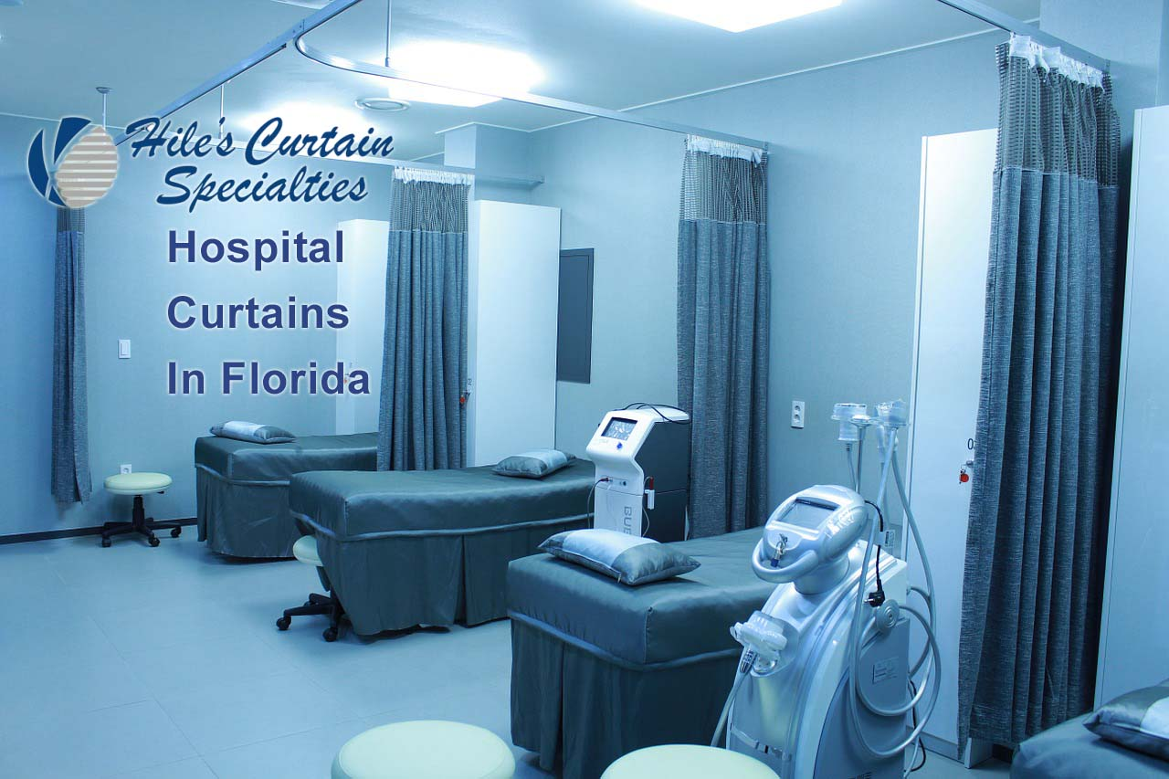 Hospital Cubicle Curtains In Florida Hiles Curtains Specialties