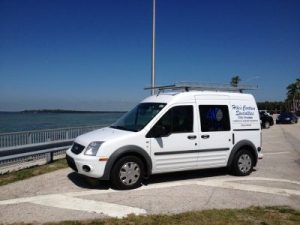 Mobile Blind Cleaning in Tampa