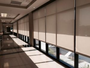 Commercial Window Treatments in Florida - Hiles in Tampa