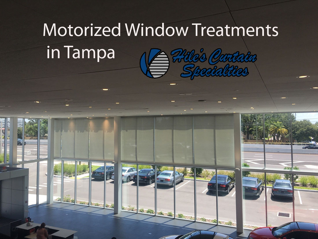 Commercial Window Treatments In Florida Archives Hiles
