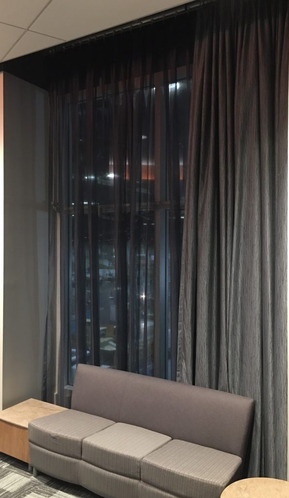 office window coverings in tampa hiles curtains specialties