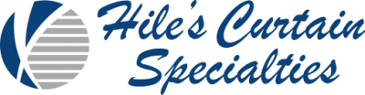 Stage Curtains - Levy County Florida - Hile's Curtain Specialties Logo
